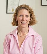 Amy Kilbourne, Ph.D., M.P.H., Director of QUERI