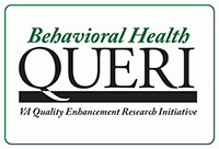 Behavioral Health QUERI Program