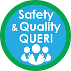 Improving Safety and Quality through Evidence-Based De-Implementation of Ineffective Diagnostics and Therapeutics logo