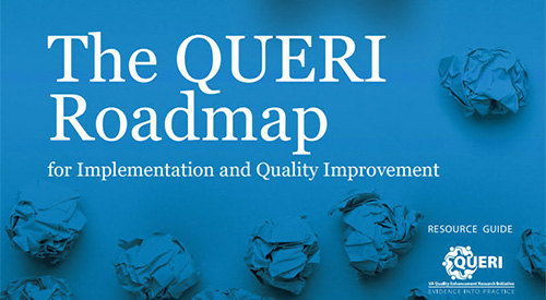 QUERI National Partnered Evaluations